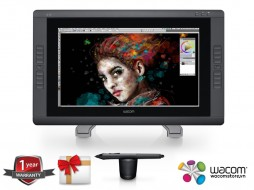 Wacom Cintiq 22HD Interactive Pen & Touch Display [DTH-2200]