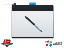 Wacom Intuos Pen & Touch Medium [CTH-680]