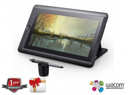 Wacom Cintiq 13HD Interactive Pen & Touch Display [DTH-1300]