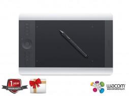 Wacom Intuos Pro Special Edition Medium [PTH-651SE]