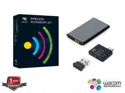 Wacom Wireless Accessory Kit [ACK-40401]